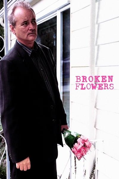 Kırık Çiçekler