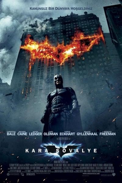 Batman 6: Kara Şövalye