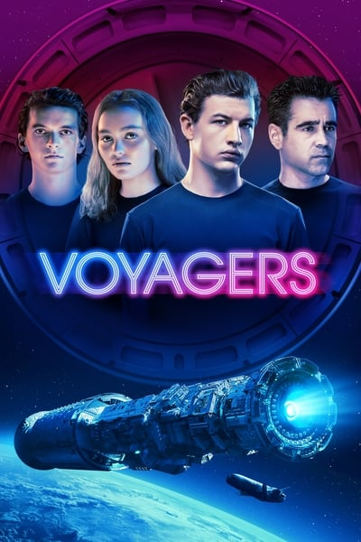 Voyagers