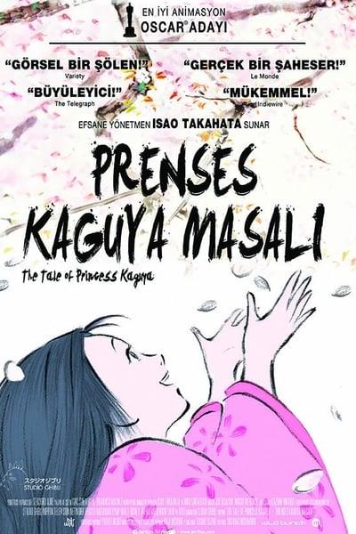 Prenses Kaguya Masalı