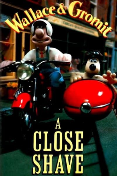 Wallace ve Gromit - Kılpayı