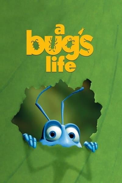 Bir Böceğin Yaşamı
