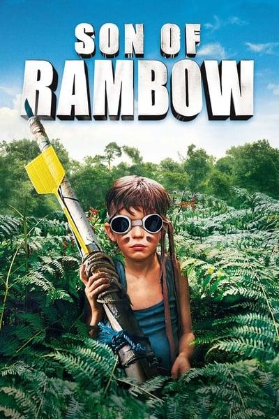 Rambo'nun Oğlu