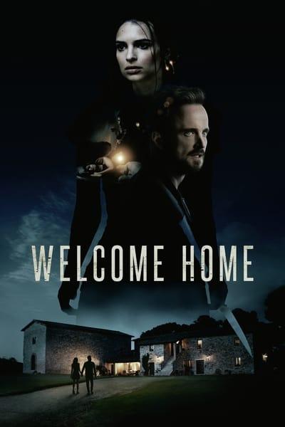 Eve Hoşgeldin