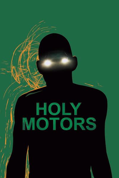 Kutsal Motorlar