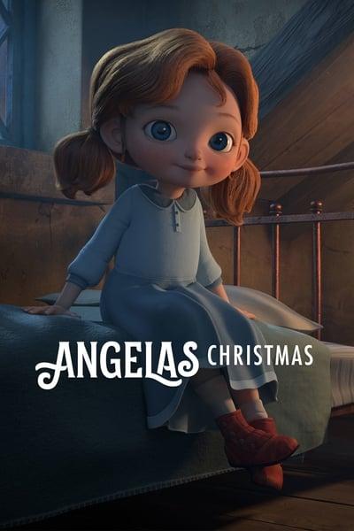 Angela'nın Noeli
