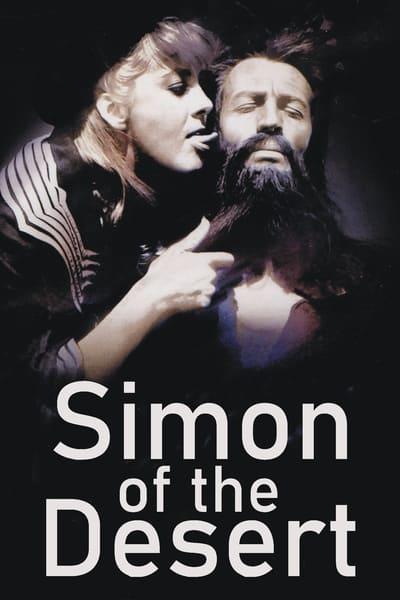 Çöl Adamı Simon