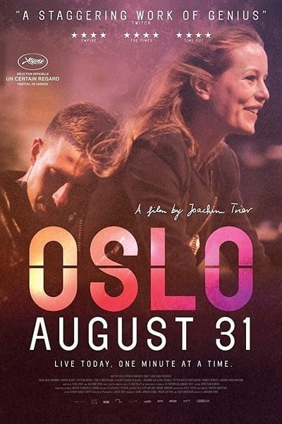 Oslo, 31 Ağustos