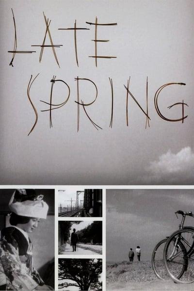 Geç Gelen Bahar
