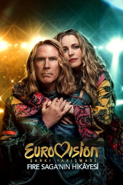 Eurovision Şarkı Yarışması: Fira Saga'nın Hikâyesi