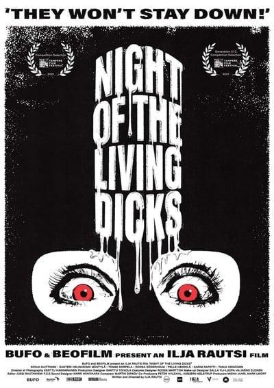 Night of the Living Dicks