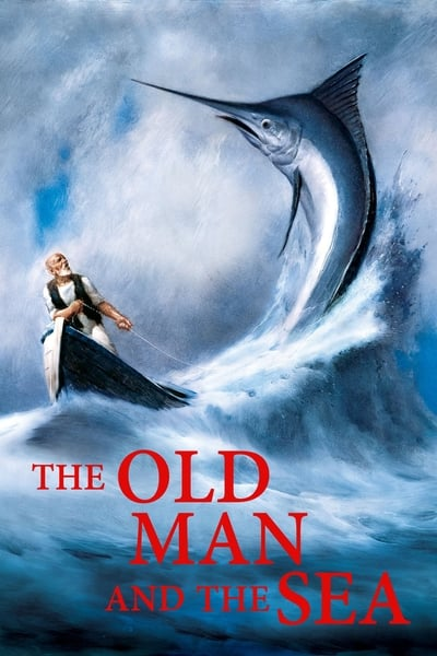 Yaşlı Adam ve Deniz