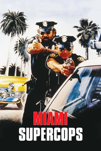 Miami Süper Polisleri