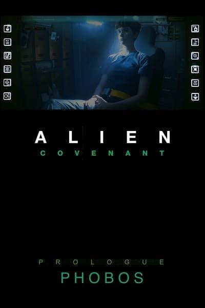 Yaratık: Covenant - Önsöz: Phobos