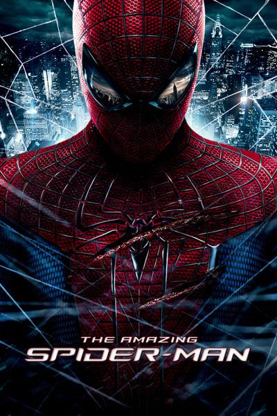 Örümcek Adam 6 : İnanılmaz Örümcek Adam 1