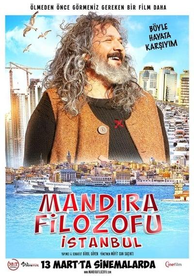 Mandıra Filozofu 2 İstanbul