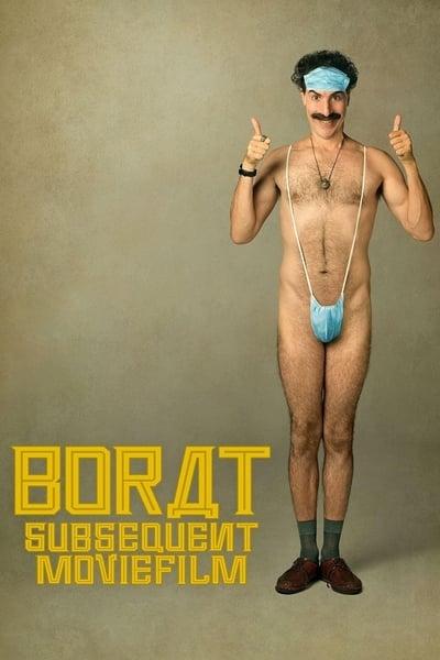 Borat Devam Filmi