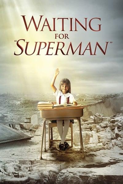 Süpermen'i Beklerken