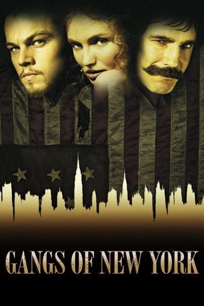 New York Çeteleri