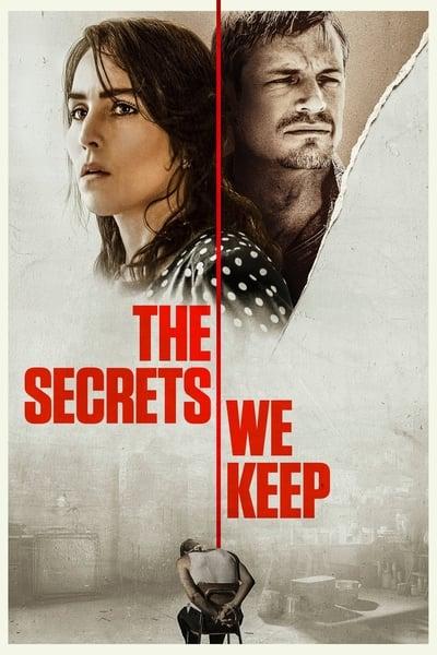 Sakladığımız Sırlar