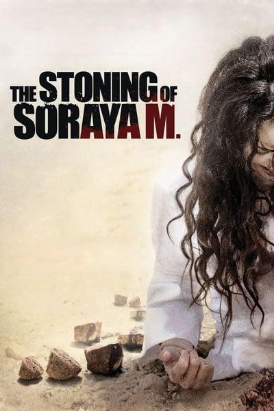 Soraya'yı Taşlamak