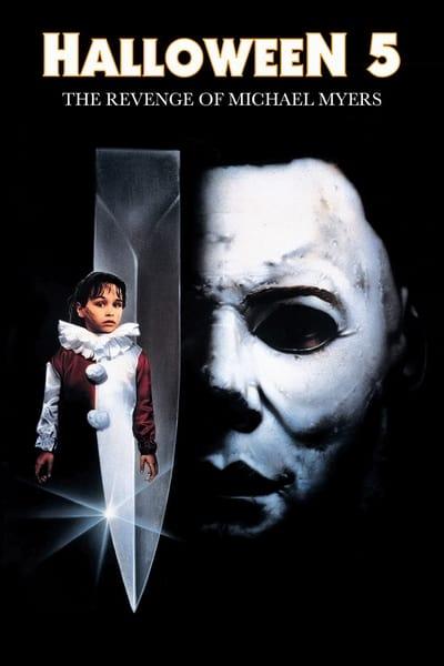 Cadılar Bayramı 5: Michael Myers'ın İntikamı