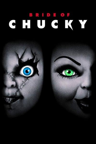 Chucky'nin Gelini
