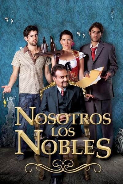 Noble Ailesi