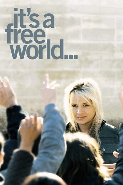 Işte Özgür Dünya