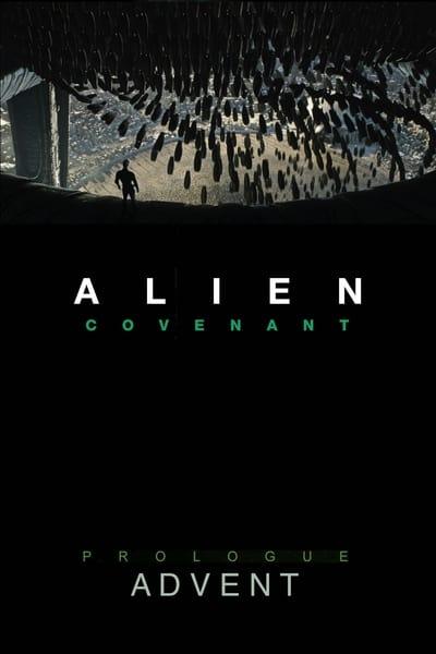 Yaratık: Covenant - Önsöz: Doğuş