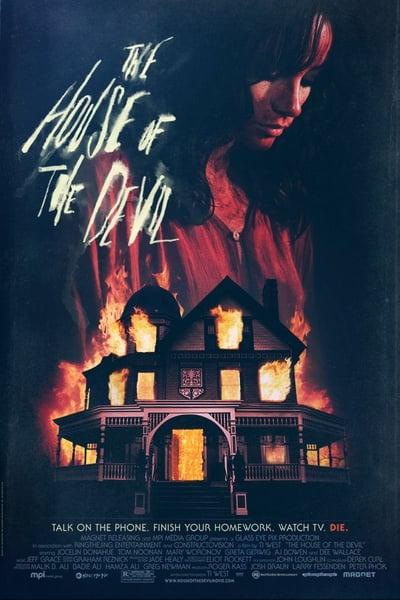 Şeytan Evi