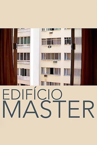 Master, a Building in Copacabana