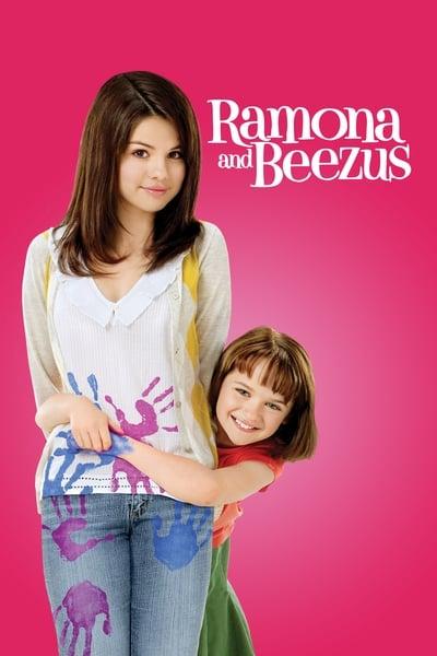 Ramona ve Beezus