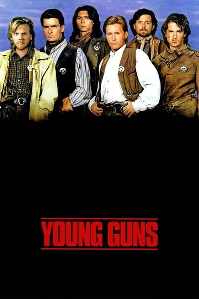 Genç Silahşörler