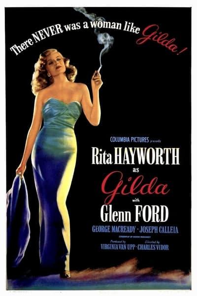 Şeytanın Kızı Gilda