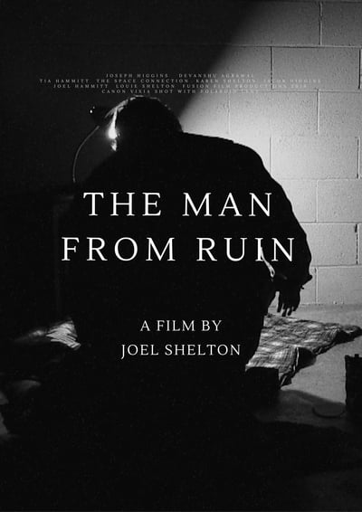 The Man from Ruin