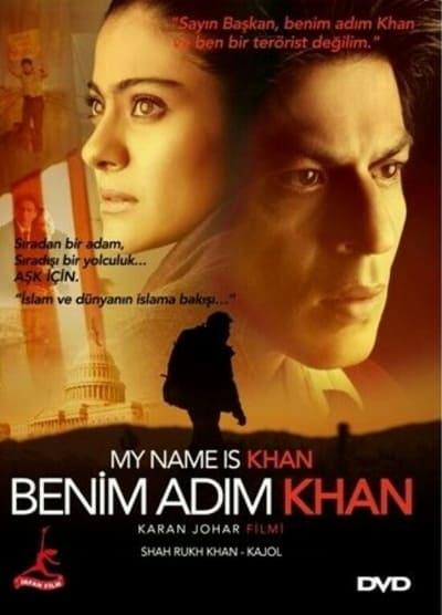 Benim Adım Khan