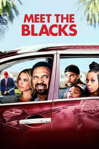 Black Ailesi