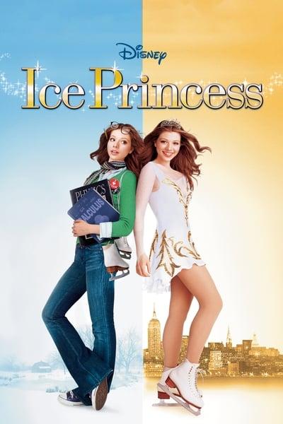 Buz Prensesi