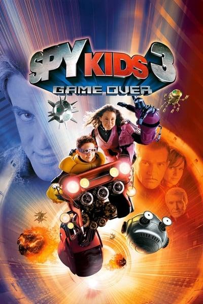 Çılgın Çocuklar 3: Oyun Bitti