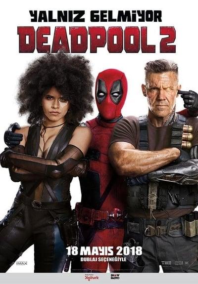 Deadpool 2