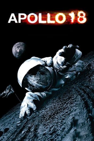 Apollo 18: Ölüm Yolculuğu