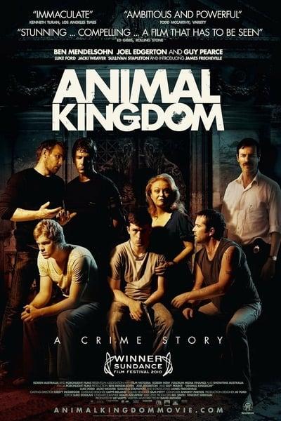 Hayvan Krallığı
