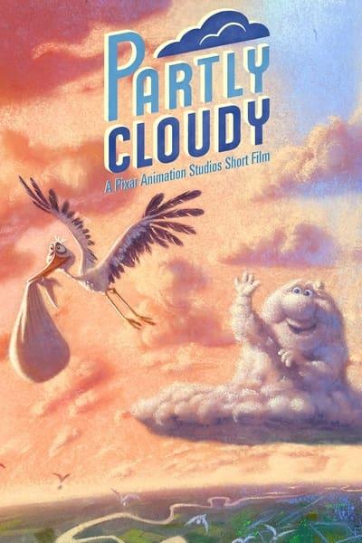 Parçalı Bulutlu