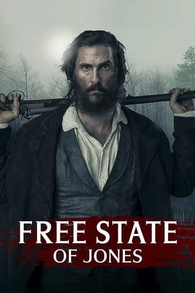 Özgürlük Savaşçısı