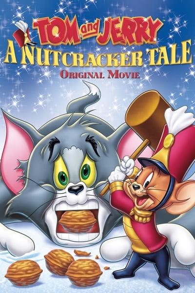 Tom ve Jerry: Fındıkkıran Masalı