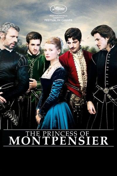 Montpensier Prensi