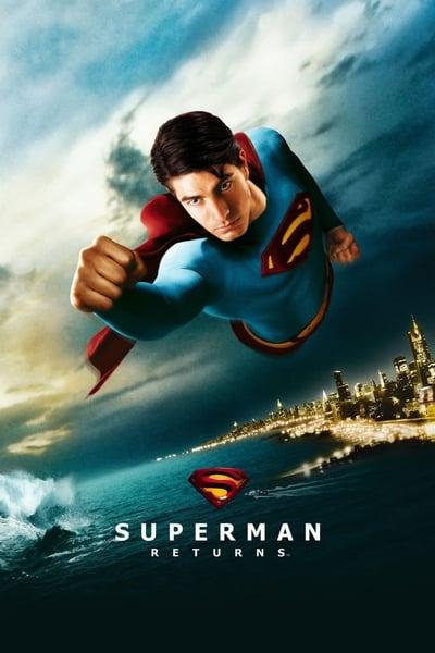 Superman 5: Superman Dönüyor