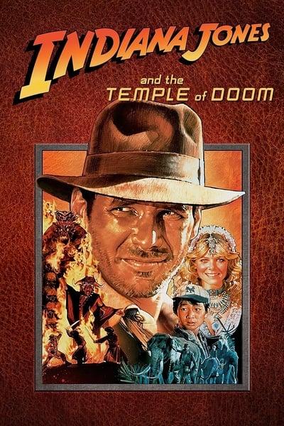 Indiana Jones 2: Lanetli Tapınak