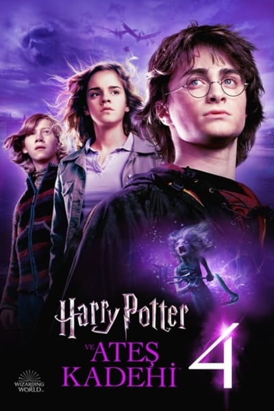 Harry Potter ve Ateş Kadehi
